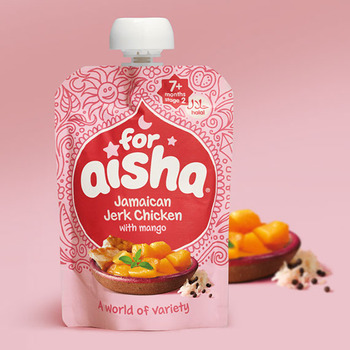 Halal Baby Food For 7 Months Onwards Uk Brand Buy Halal Baby Foodbaby Foodhalal Product On Alibabacom