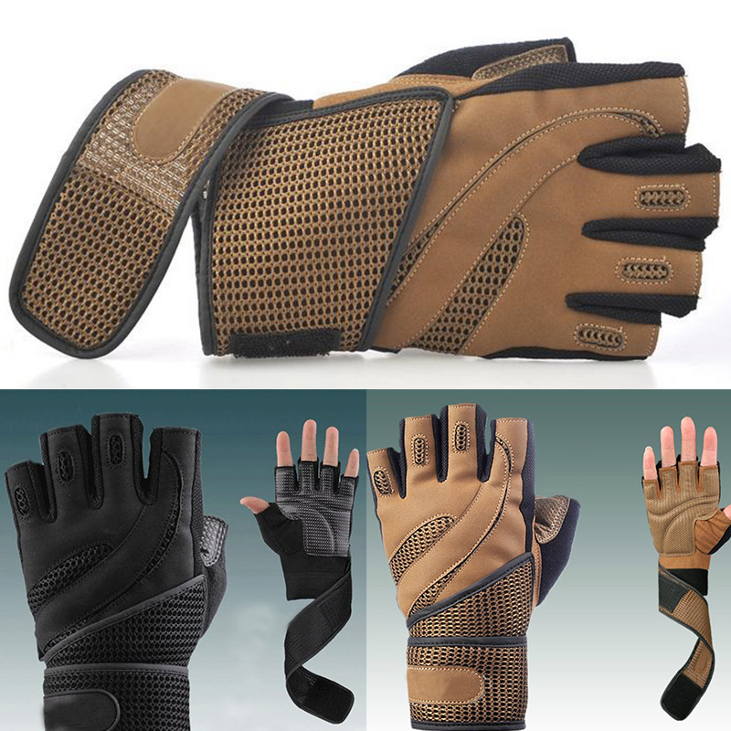 Best Weight Lifting Gloves For Men And Women Fashion Ladies Gym