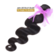 100g 8-30 Inch 6A Natural Black Curly Virgin Hair Remy Body Wave 100 Human Hair Extension Bundles Peruvian For Black Women