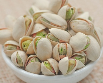 Fresh Pistachio Nuts for Sale