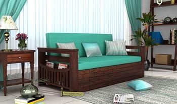 Sofa Bed Online Wooden Street