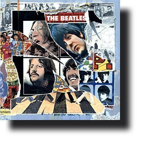 """The Beatles Album: """"Anthology 3"""" – RARE USA Issue First Pressing MONO/STEREO """"Vinyl"""" LP Triple (3) Record Set w/STICKER!, Capitol/Apple Records, C1 7243 8 34451 1, 1996 """"Limited Edition"""" w/50 Songs - Still Sealed!"""