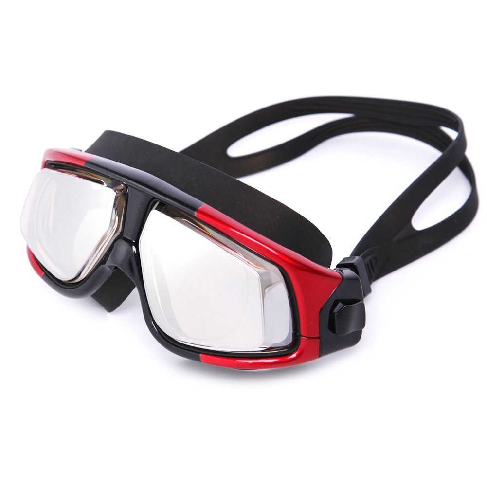 62b2fab5aa9 Get Quotations · Prescription Swim Goggles