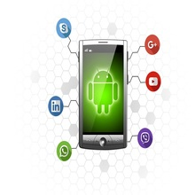 Mobile Android App Development