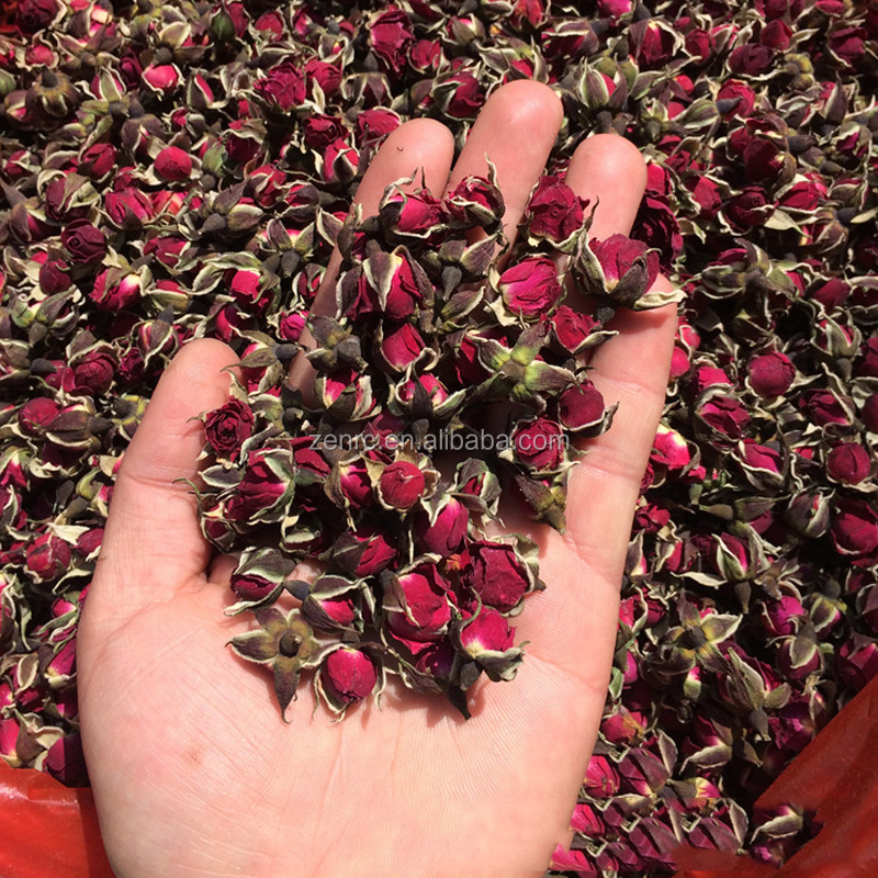Yunnan Addictives-free Gold Phnom Penh Rose Tea for Nutritional Beauty