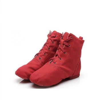 2020 encontrar mano de obra mas bajo precio Hombres Mujeres Niño Niña Lona Jazz Ballet Zapatos De Baile Split Talones  Únicos Zapatos - Buy Zapatos,Zapatos De Jazz,Botas De Ballet Product on ...