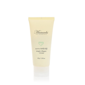 Mamachi Baby Magic Diaper Cream Body Skincare Dry Smooth Skin Relaxation Red Ginseng Made n Korea Kid Products Moisturization