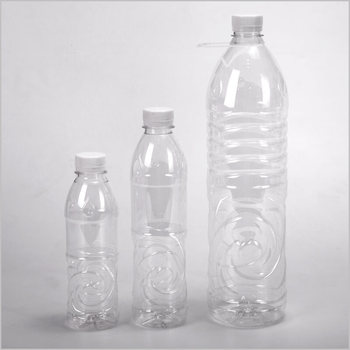 PET water bottle#Duy Tan Plastic Corp. in Vietnam
