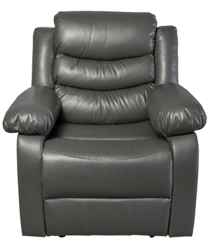 Best Ing Set Leather Air Sofa 3 2 1 Recliner Iu004