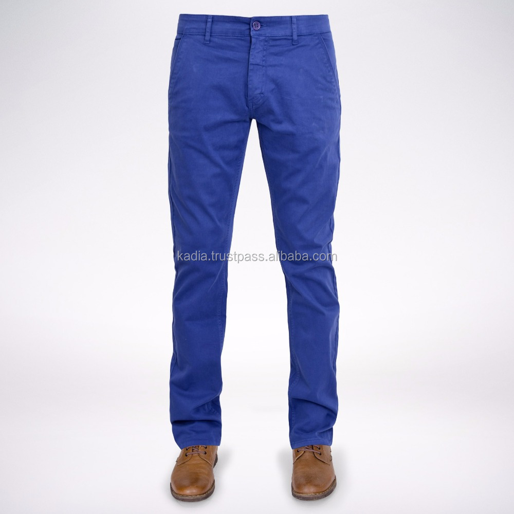 f097d59e488436 Mens Royal Blue Cotton Pant - Buy Cotton Balloon Pants,Cotton Sport ...