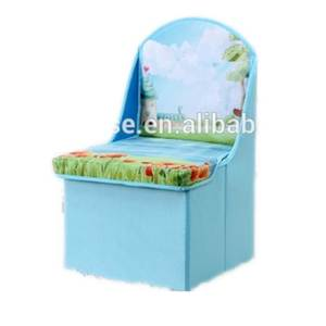 New Design Foldable Chair Storage Box