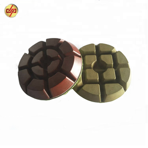 "3"" Premimun Diamond Floor Polishing Pad for Concrete Floor"