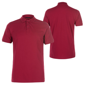 OEM Factory Wholesale Supply Polo Shirt Custom Dri Fit Golf Shirts