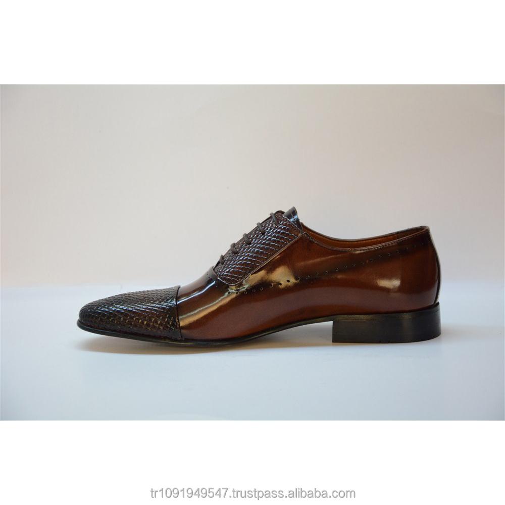 Italian Style Elegant Men Shoes Fashionable qwAIU