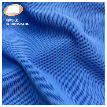 September offer Nylon spandex 4 way stretch power mesh fabric for shapewear
