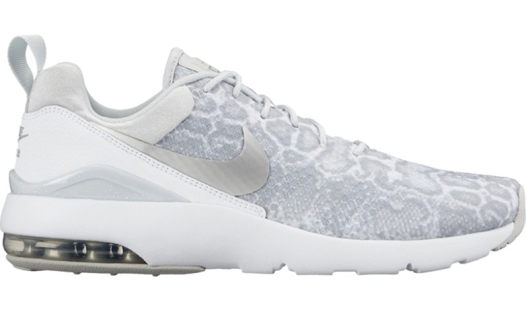 latest discount buy best best selling Buy Nike Air Max Siren Print (Pure Platinum/White/Metallic Silver ...