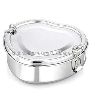 Cheap Price Stainless Tiffin Food Carrier Steel Lunch Box Buy