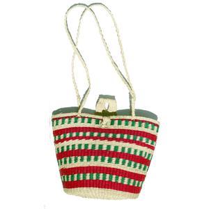 Ecuador The Bag Lady ec904c518b755
