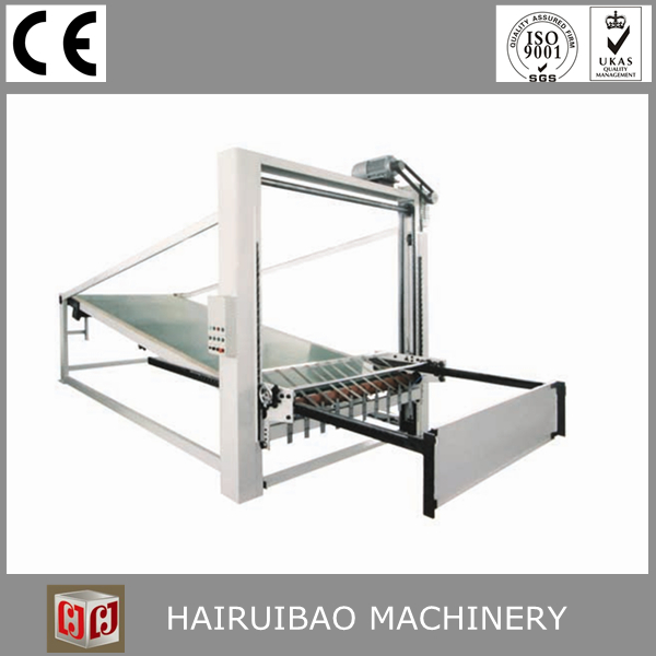 AUTOMATIC SMALL GANTRY STACKING MACHINE/Automatic Up Stacking Machine
