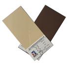 Customized leather effect wholesale powder coating paint from China gold supplier