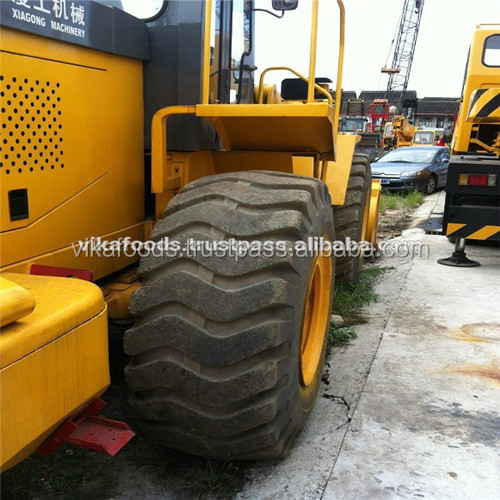 Used XG953 loader for sale