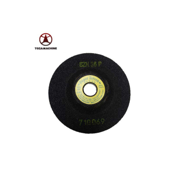 4 inch cutting wheel for Sharpening Carbide Tools