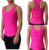 Wholesale china manufacturer fitness ladies yoga custom gym women tank top