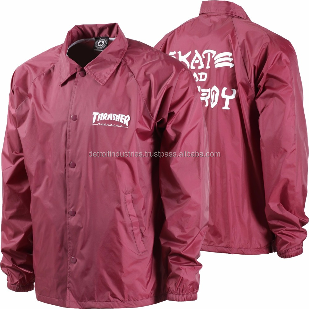 Pullover Windbreaker, Pullover Windbreaker Suppliers and ...