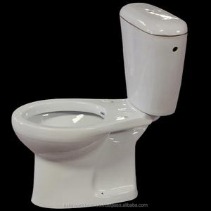 Sanitary ware Best toilets model for Kuwait market