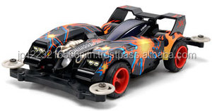 Reliable and Easy 2 use Mini 4WD PRO29 Tri-Dagger XX (Double X MINI4WD with Plastic model made in Japan