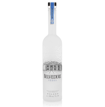 Belvedere Vodka 0.7L (40% Vol.)