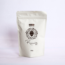 Ruwa Fermented coffee, Roasted Coffee Beans in Bag