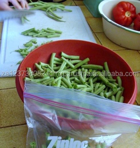french cut green beans in brine