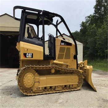 Very Cheap Used Cat D4k Lgp Bulldozer Caterpillar D4c D4h D4k Bull