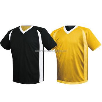 50a449d59bdf4 Newest Design Custom Soccer Jersey Grade Thailand Quality For Men ...
