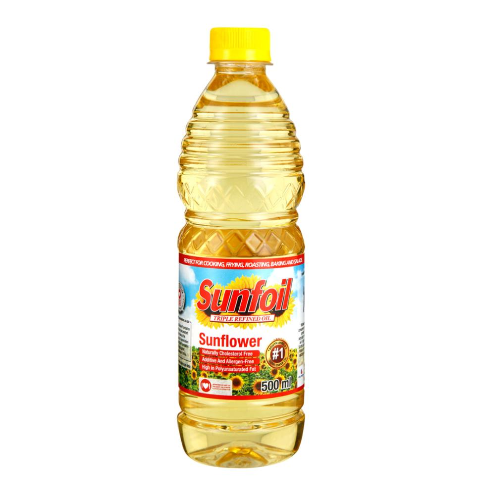 Pure Refined Soybean Oil
