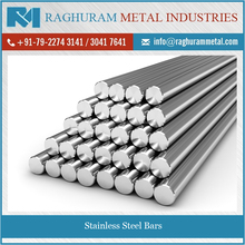Prominent Industry Leader in Market Giving Away Stainless Steel Round Bar 309 for Cheap Price