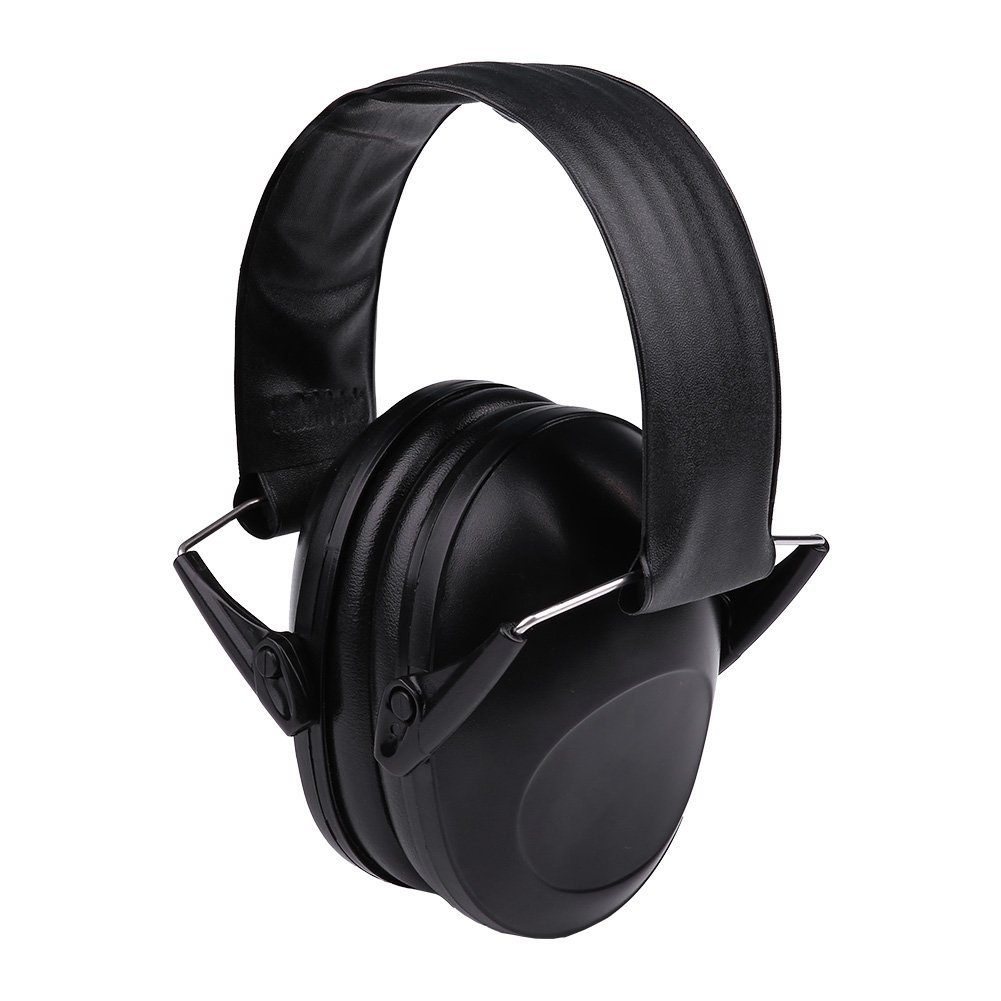 da64bd24382 Get Quotations · Forfar Noise Cancelling Headphone Outdoor Tactical Headset  Shooting Hunting Airsoft Earphone Noise_Cancelling Earmuff Brake Protector  ...