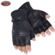 TRADE FRANK Outdoor Anti Slip Bicycle Cycling Half Finger Summer Sweatproof thin Sports Gloves