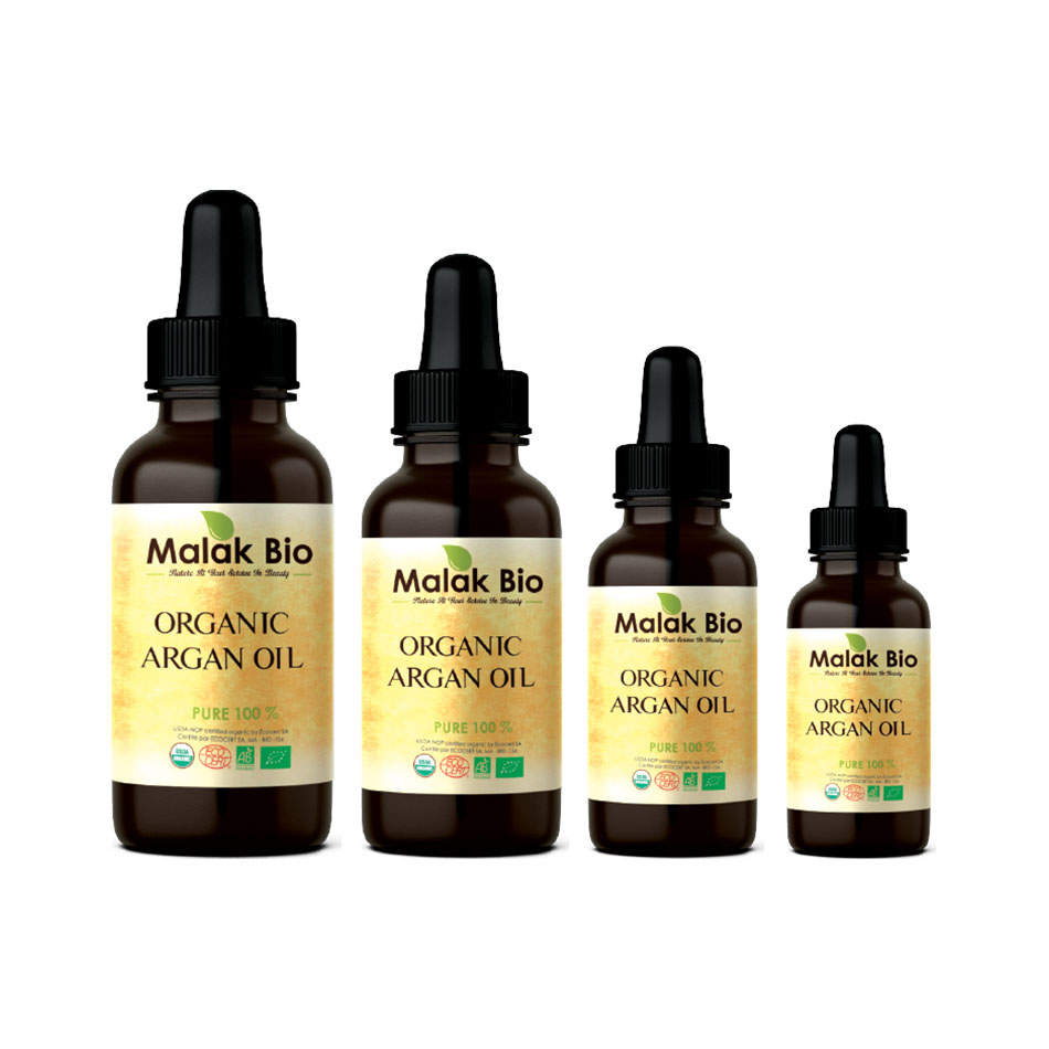 Morocco Argan Oil 100% Pure Certified By Ecocert /usda /iso 9001 - Buy  Cosmetic Argan Oil Product on Alibaba com