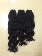 Wholesale Price Top Grade Natural Curly Virgin Human Hair Style For Women