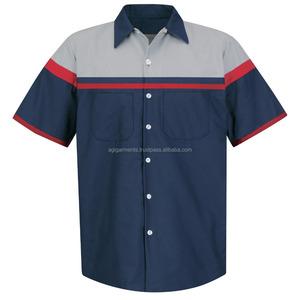Auto Mechanic Short Sleeve Best Quality Shirts