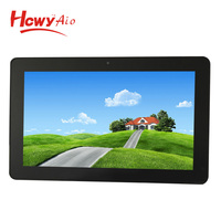 "Easy Touch Tablet 10"" 12"" 13"" 14"" 15"" 17"" 18"" 21"" 24"" Smart Android Pos/Medical/Industrial/KIOSK Tablet PC All In One"