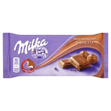 Milka Chocolates( All types available)