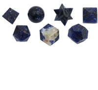 Sodalite Sacred Geometry Sets : Wholesale sSacred Geometry Sets