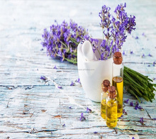 GMP, ISO Certified Pure Lavender Essential Oil At Wholesale Price From India