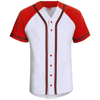Baseball Jersey Super Top Quality