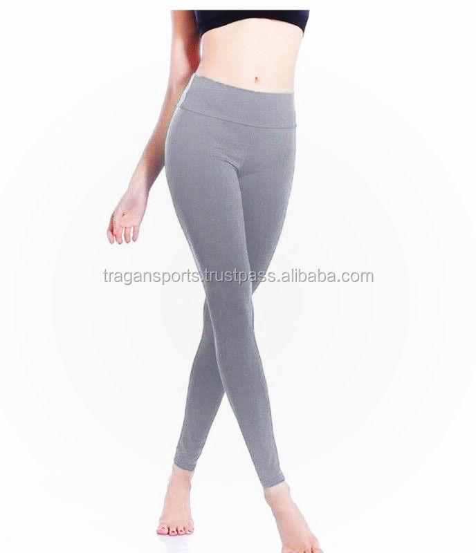 Leggings da aptidão da ioga do roupa dos esportes leggings do Gym