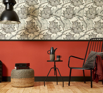 Wallpaper Home Decoration Modern Style High Quality European Designer Lars Contzen Artist
