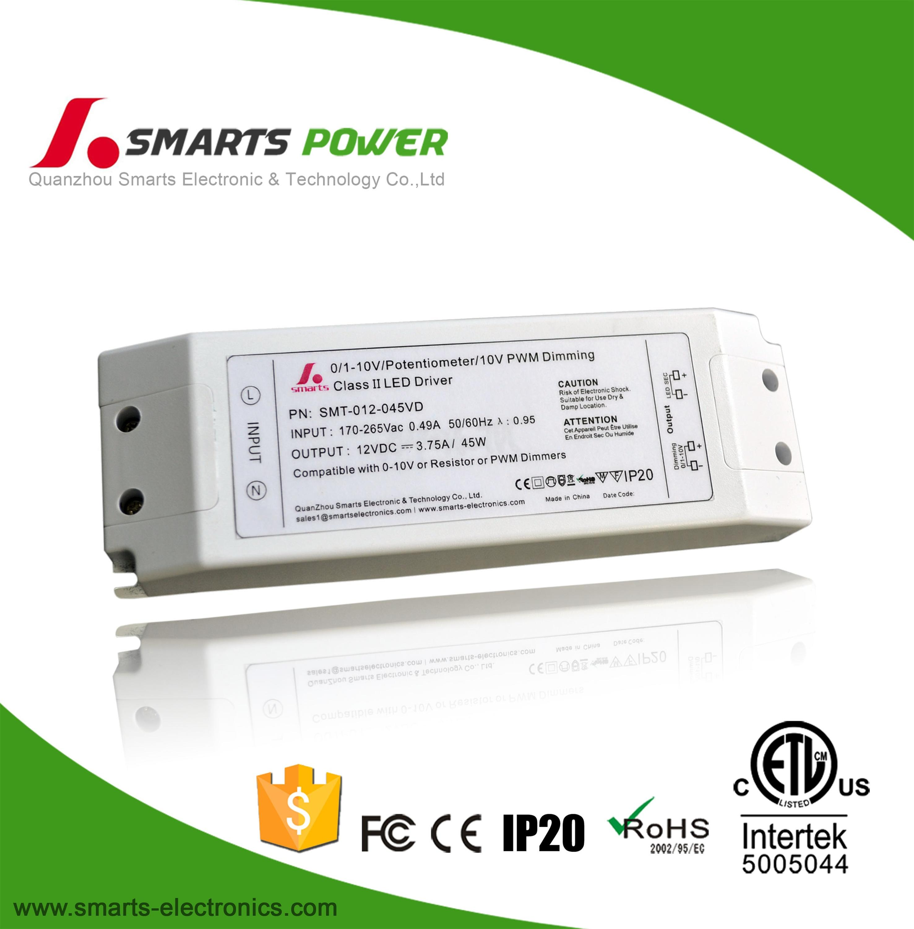 input 100 265vac 45w 12v 0 10v pwm dimmable led driver buy 0 10vinput 100 265vac 45w 12v 0 10v pwm dimmable led driver